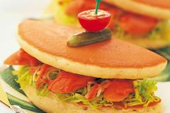 #58 ホットケーキ、パンケーキのレシピ3選
