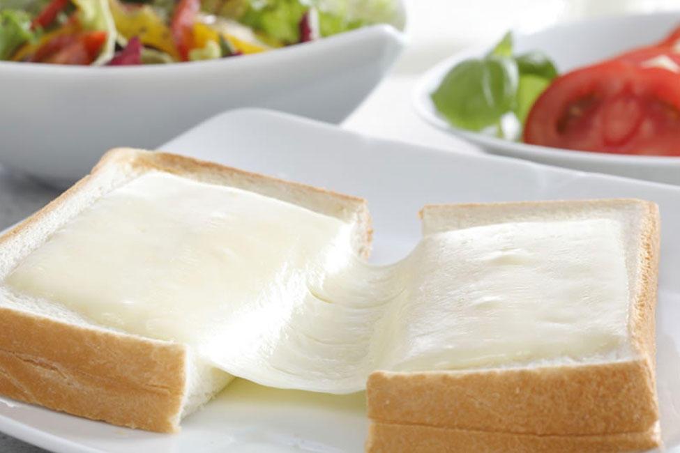#67 スライスチーズについて