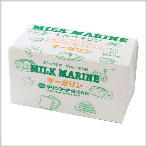 ミルクマリン 450g