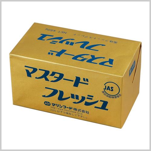 Mustard Fresh 450g