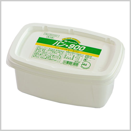 New Soft Margarine 900g