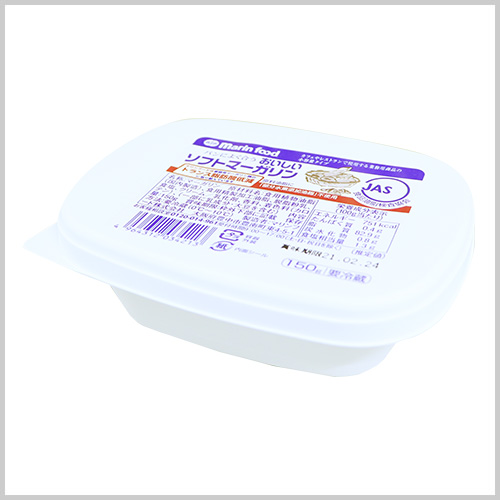 Soft Margarine 150g