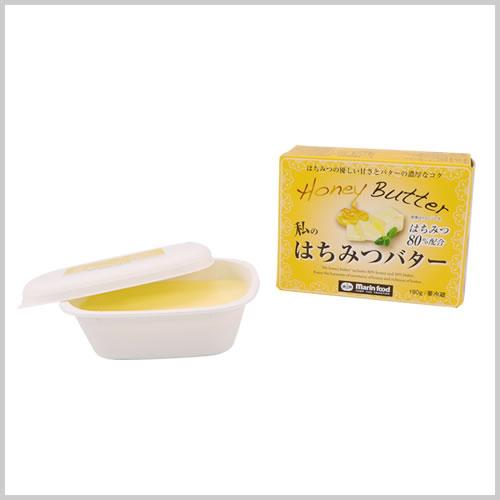 Honey Butter 180 g
