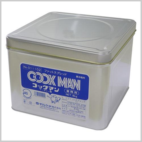 コックマン 8kg