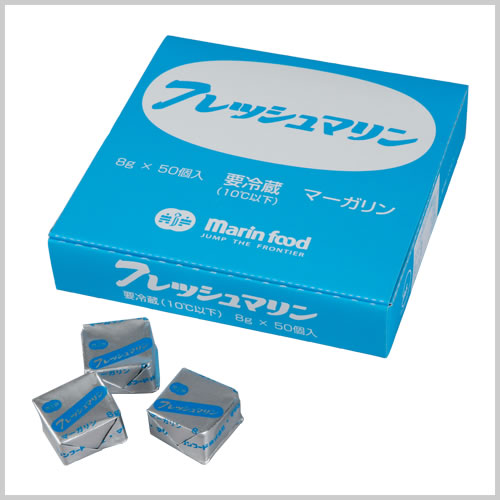 Fresh Marin Margarine 8g