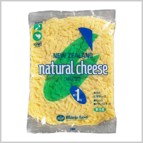 キウイピザチーズ