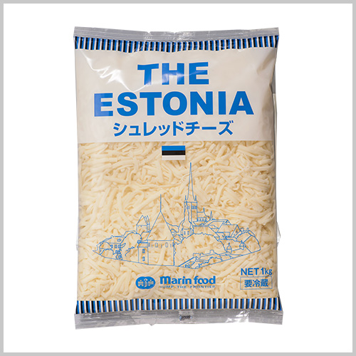 THE ESTONIA 1kg