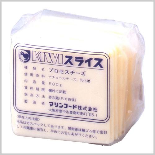 Kiwi Sliced Cheese