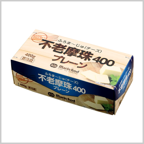 不老摩珠(ふろま~じゅ)400プレーン