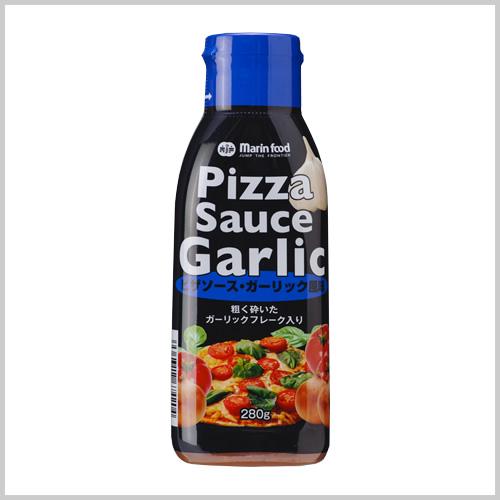 Pizza Sauce Garlic 280g
