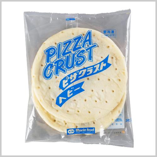 Pizza Crust Heavy
