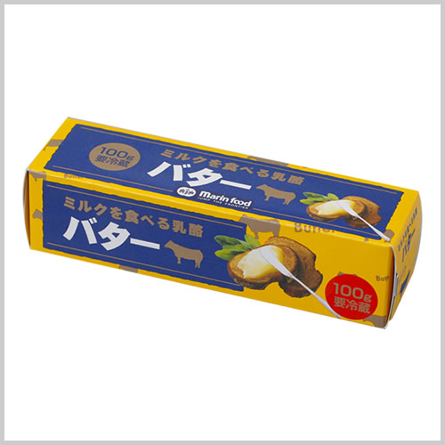 Eating Milk Dairy Butter 100g