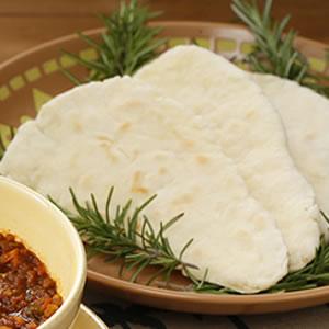 【7品目アレルゲン不使用】米粉のナン