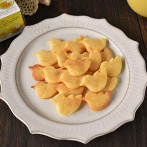 【27品目アレルゲン不使用】さつまいものメープルクッキー