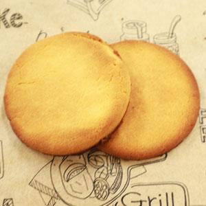 はちみつクッキー