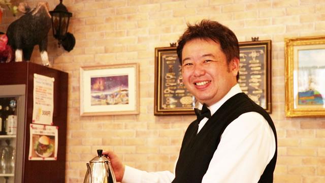 牛丸キッチン~ワッフル・パンケーキ編~
