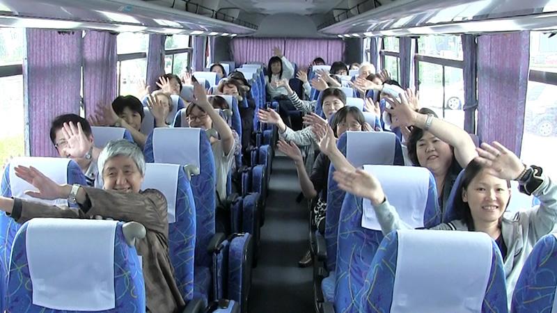 友の会会員様と行く長浜バスツアー