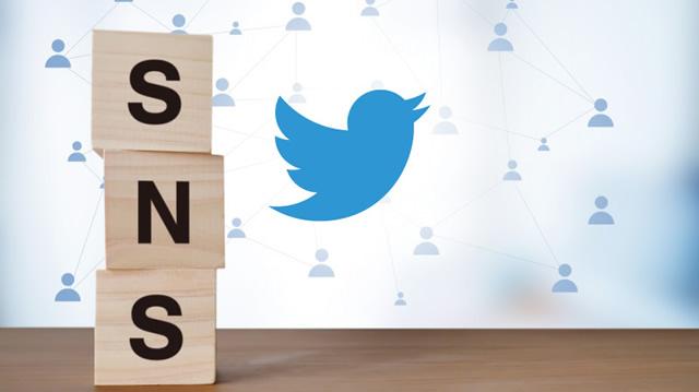 Twitterとマリンフード